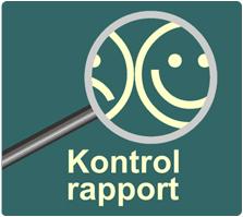Se kontrolrapport fra fødevarestyrelsen