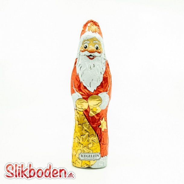 Julemanden Peter Chokolade 60 g